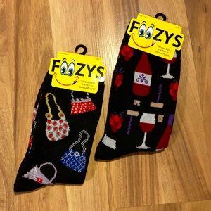 Foozys
